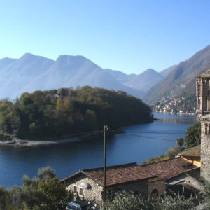 Things to do in Lake Como: paths and ascents like prayers