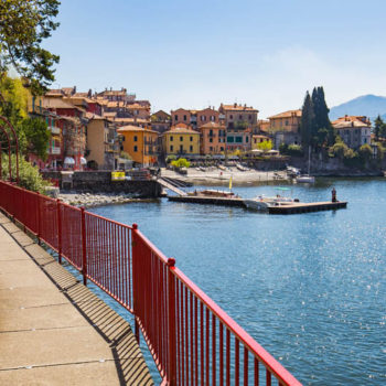 Things to do in Lake Como: On the footsteps of the smugglers