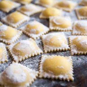 Things to do in Lake Como: January27th, how to make homemade pasta