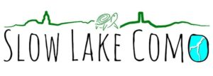 Slow Lake Como logo