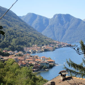Lezzeno - Towns on Lake Como Italy - Slow Lake Como